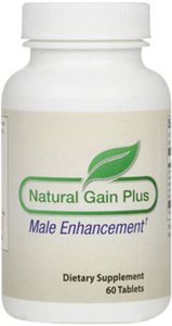 Natural Gain Plus Male Enhancement Review Vs Best Expand Capsules